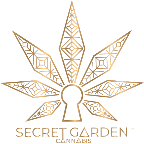Anchorage Cannabis Store, Secret Garden